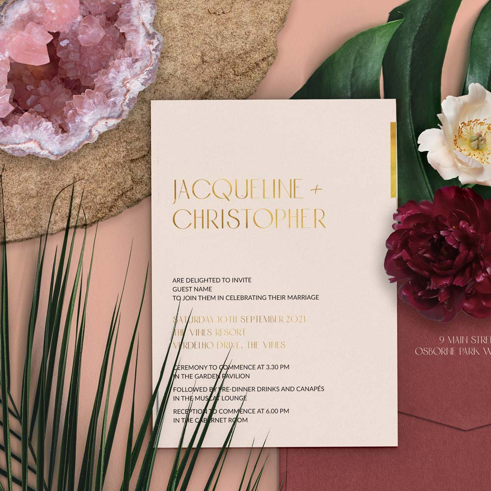 Felicitations-Wedding-and-Event-Stationery-Perth---Inspirations---Weddign-invitations-wording